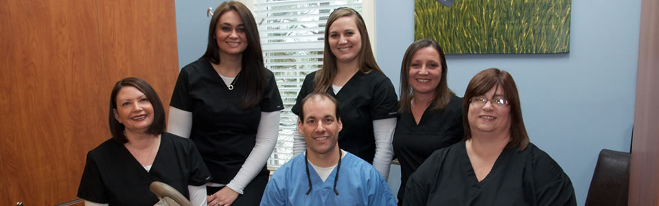 Canton Dental Office Staff - Lloyd Family Dental
