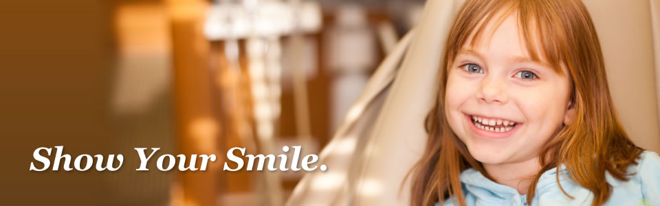 Canton Dentist Office show your smile - Lloyd Family Dental